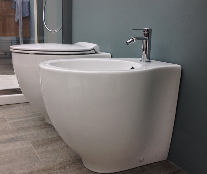 HATRIA LE FIABE 50 cm WC és bidé
