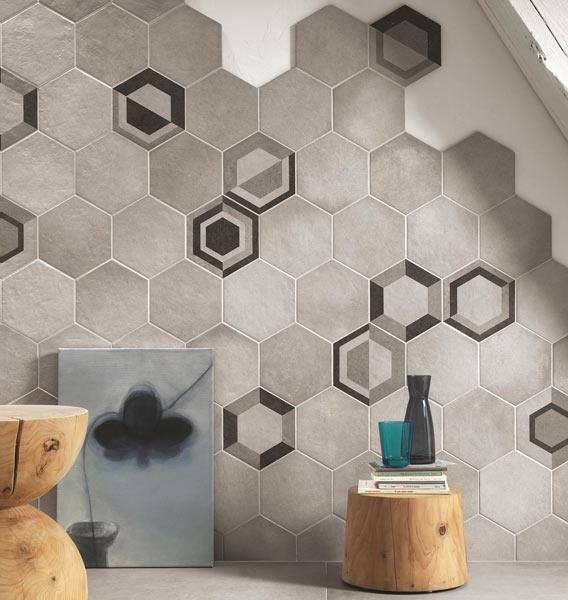 RAGNO REWIND geometrikus dekoráció