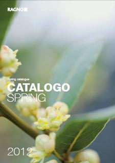 RAGNO Catalogo Spring 2012