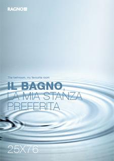 RAGNO 2012 IL BAGNO 25x76